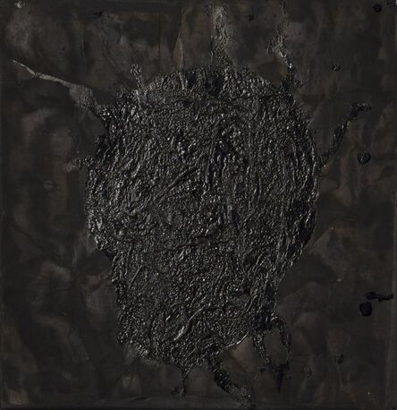 Yang Jiechang 杨诘苍, 'Self-Portrait 自画像', 1990-1995