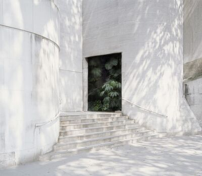 Noemie Goudal, 'CAVITY', 2012