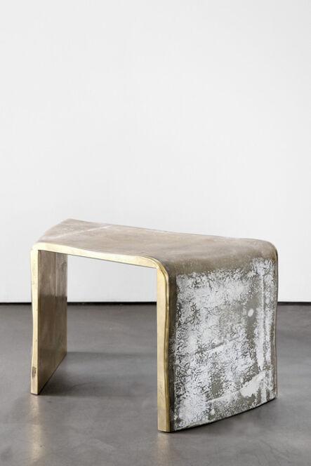 Vincenzo De Cotiis, 'DC2006 Side Table', 2020