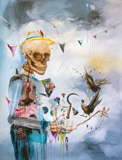 Collin van der Sluijs, 'The last party', 2018
