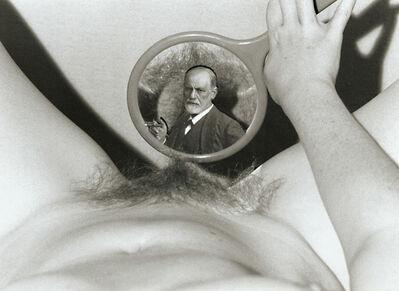 Marcel Mariën, 'Le grillon du foyer', 1986/1986