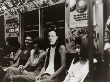 David Wojnarowicz, 'Arthur Rimbaud in New York, 1978-1979', 1990