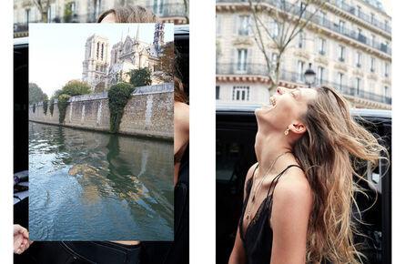 Juergen Teller, 'I Love Paris No. 23', 2019