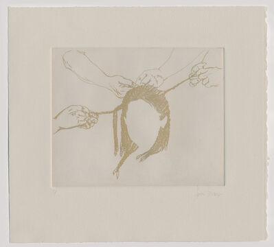 Joiri Minaya, 'Untitled etchings', 2016