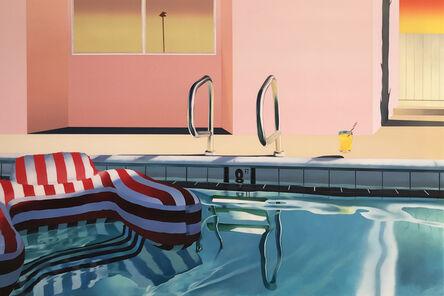Ciara Rafferty, 'Palm Springs III', 2019