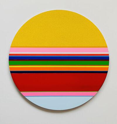 Nicholas Bodde, 'No. 1411 Circle', 2020