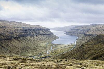 Magnus Nilsson, 'Fjord, Faroe Islands', 2013