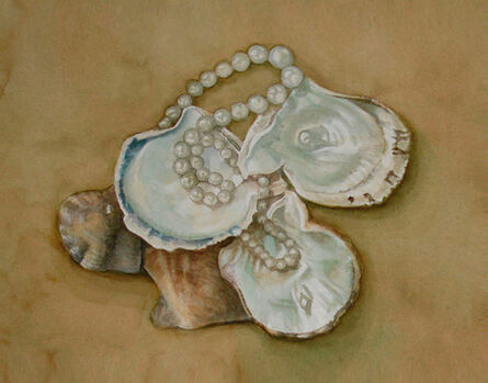 Lauren Sweeney, 'Pearls from Oysters', 2013