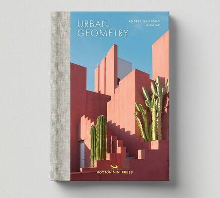 Andrés Gallardo Albajar, 'Urban Geometry', 2020