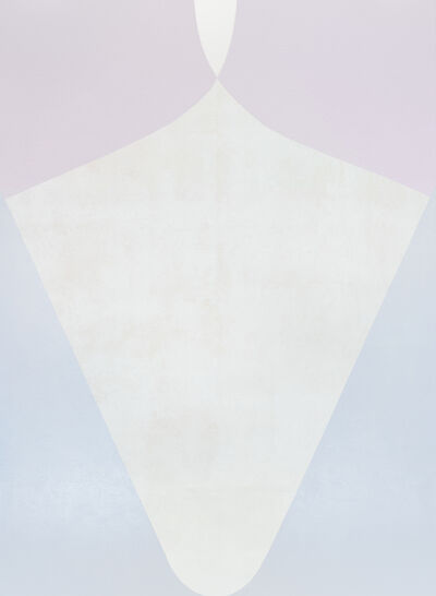 Aschely Cone, 'Grey Pink Ray', 2021