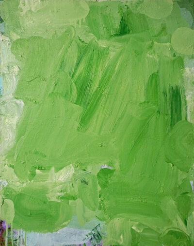 Lisa Fellerson, 'Time for Lime', 2021