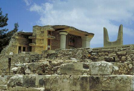 'Palace of Minos', ca. 16th Century B.C.