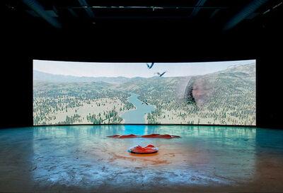 Tabita Rezaire, 'Deep Down Tidal', 2017