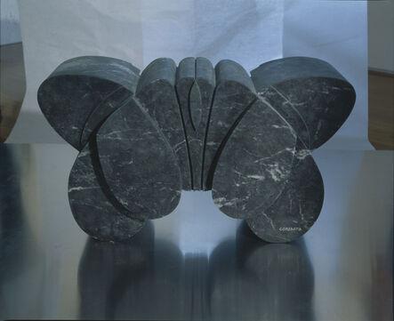 Pietro Consagra, 'Sedile', 1997