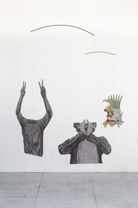 Daniel Otero Torres, 'El Llamado (1)', 2020