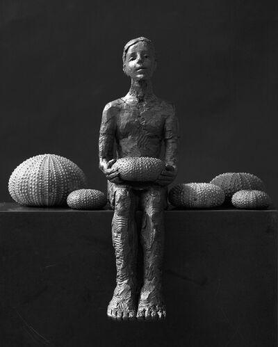 Carol Peace, 'Urchins', 2016