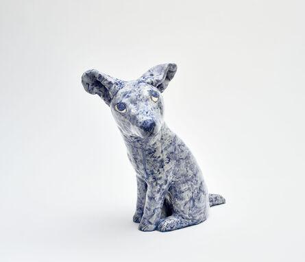 Clémentine de Chabaneix, 'Rain dog', 2020