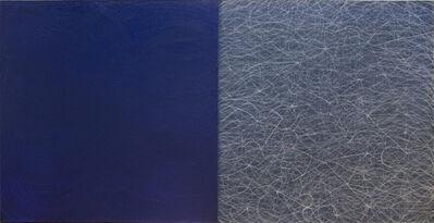 David Shapiro (1944-2014), 'Clearing #54', 2005