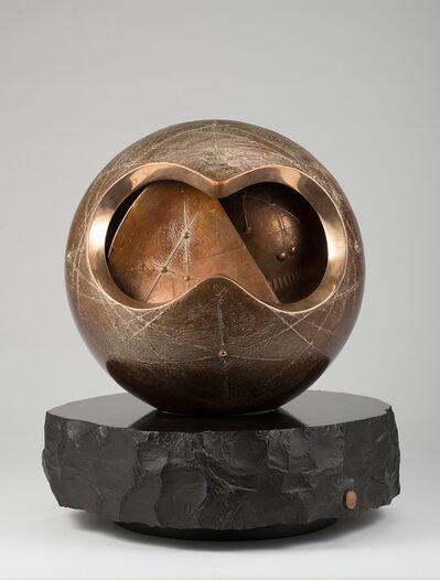 Giò Pomodoro, 'Guscio', 1965