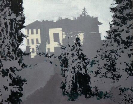 Eleanor Watson, 'A Neighbour's Landmark', 2015