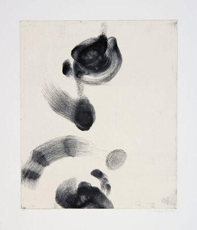 Trisha Brown, 'Untitled (Set Three)', 2006