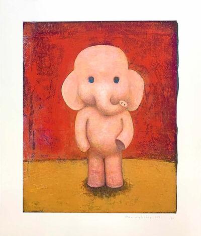 Otani Workshop, 'Elephant', 2021