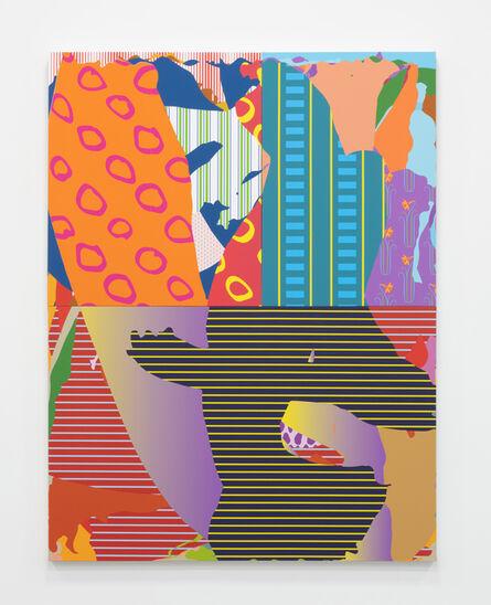 Zeke Williams, 'Juewa/Siwa/Polana', 2019