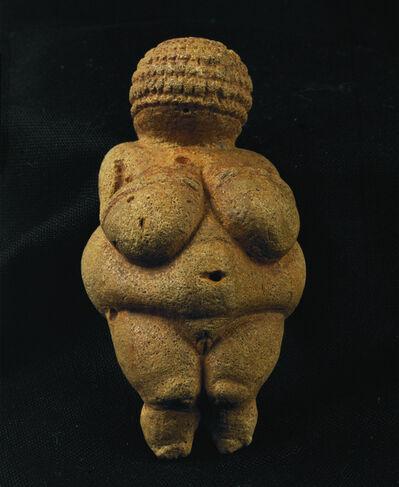 'Venus of Willendorf', 24000 BCE to 22000 BCE
