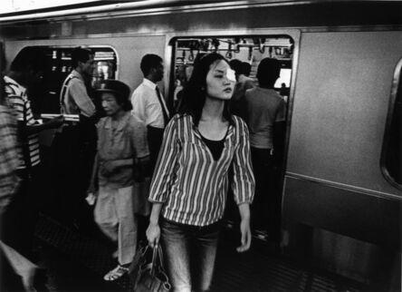 Daido Moriyama, 'Tokyo', 2005