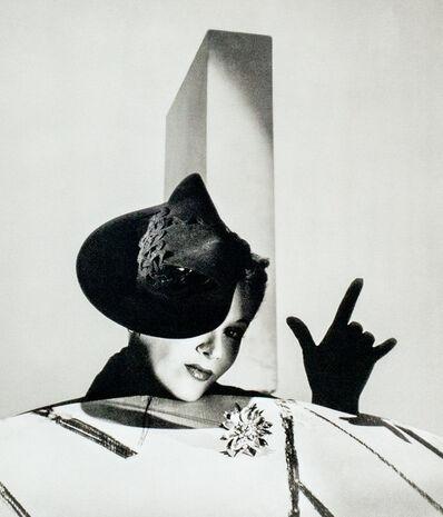 Horst P. Horst, 'Lisa: I Love You', 1938