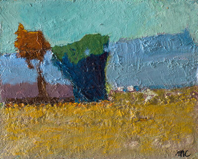 Maureen Chatfield, 'Desert Rose', 2016