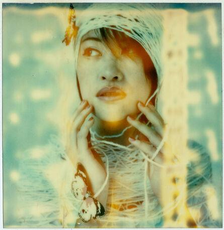Marion Lanciaux, 'The Metamorphosis - Contemporary, Conceptual, Women, Polaroid, 21st Century, Potrait', 2009