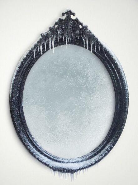 Laurent Pernot, 'Miroir', 2015