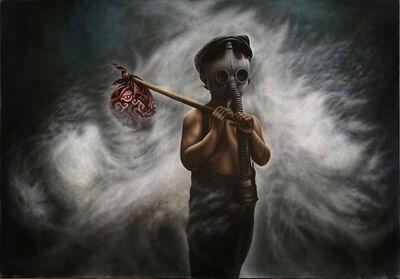 Michael LaBua, 'Vagrant Child', 2013