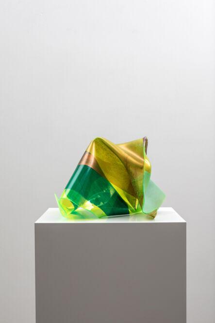 Paul Schwer, '2', 2021