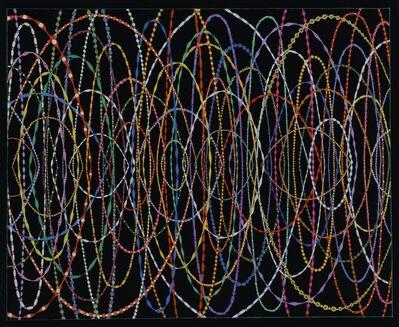 Fred Tomaselli, 'Echo Location', 2020