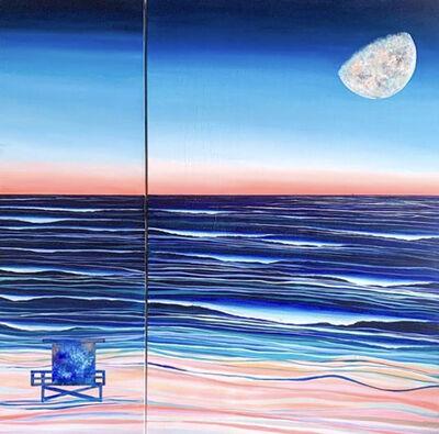 Drica Lobo, 'Bioluminescence ', 2020
