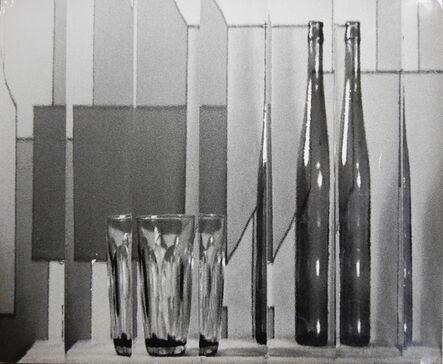 Gaspar Gasparian, 'Composição Moderna', 1953