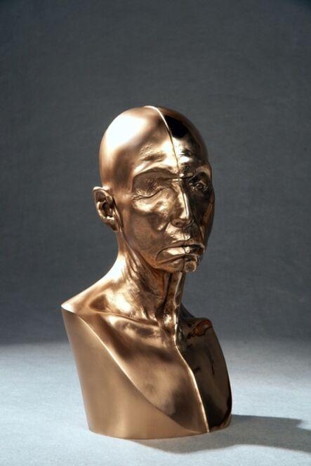 Judy Chicago, 'Bronze Toby Head', 2009
