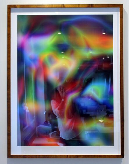 Thomas Ruff, 'Substrat 6 II', 2002-2003