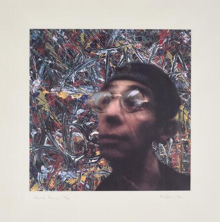 Richard Hamilton, 'Derek Jarman', 1996-97