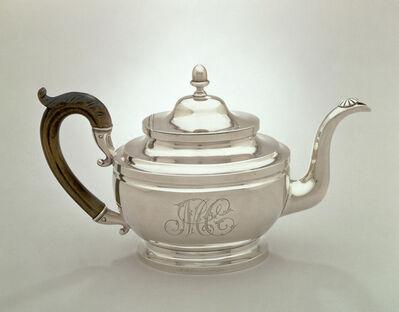 Peter Bentzon, 'Teapot', 1817
