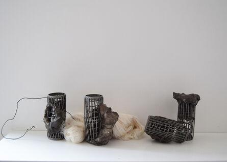 Javier Torras Casas, 'Embedded', 2018