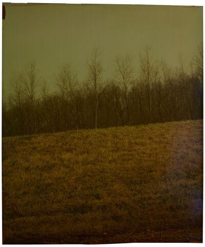 John Chiara, 'Old Levees at Burkes', 2014