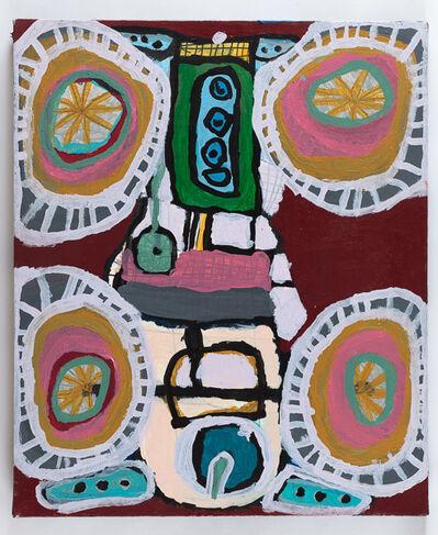 Pablo Calderon, 'Untitled', 2009