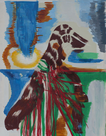 Marien Schouten, 'Untitled', 2017