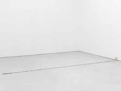 Zachary Susskind, 'Hours of Water', 2016