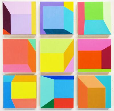 Martha Hughes, 'Setup 2', 2014