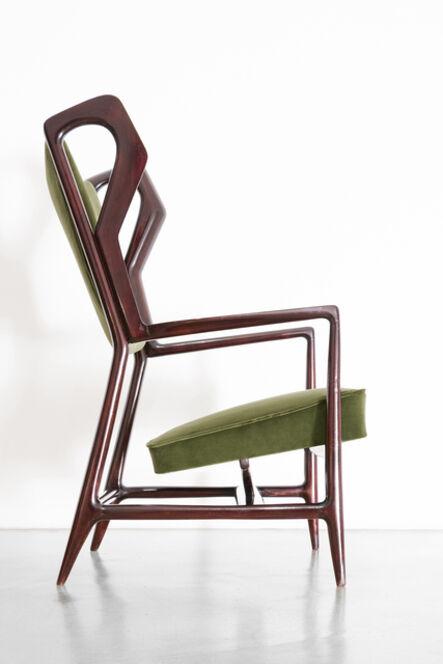"Gio Ponti, '""Triennale"" Armchair', 1951"