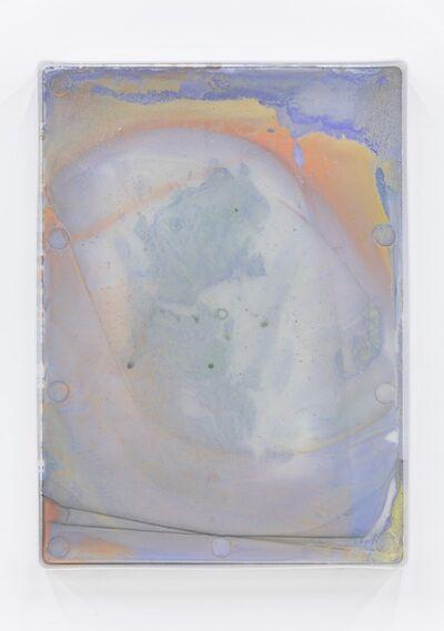 Hayley Tompkins, 'Digital Light Pool L', 2014